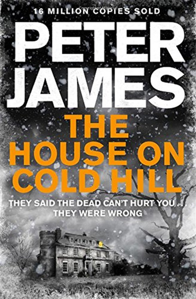 The House on Cold Hill.pdf