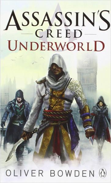 Assassins Creed:  Underworld.pdf