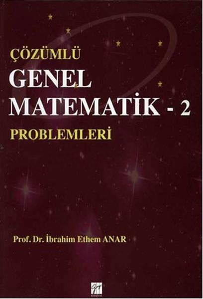 Çözümlü Genel Matematik Problemleri - 2.pdf