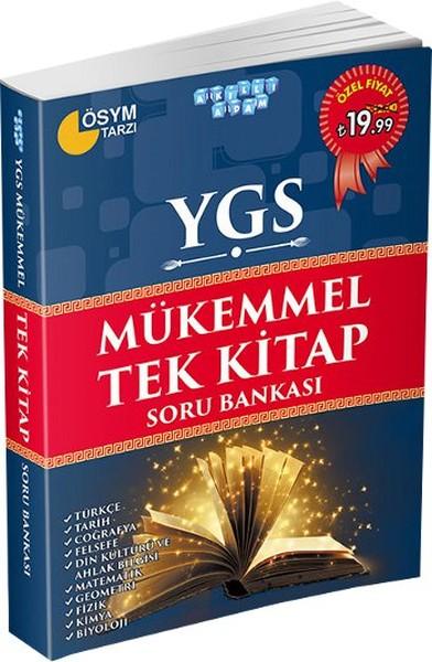 Akıllı Adam YGS Mükemmel Tek Kitap Soru Bankası.pdf