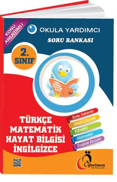 2. Sınıf Tüm Dersler Konu Anlatımlı Soru Bankası.pdf