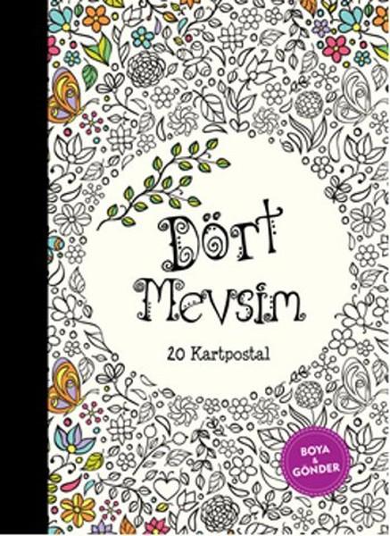 Dört Mevsim - 20 Kartpostal.pdf