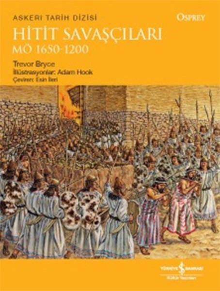 Hitit Savaşçıları MÖ 1650-1200.pdf