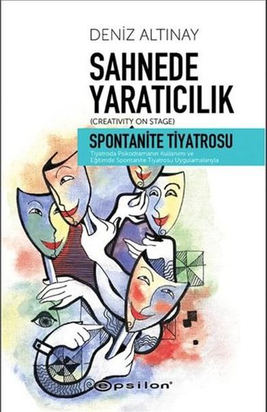 Sahnede Yaratıcılık - Spontanite Tiyatrosu.pdf