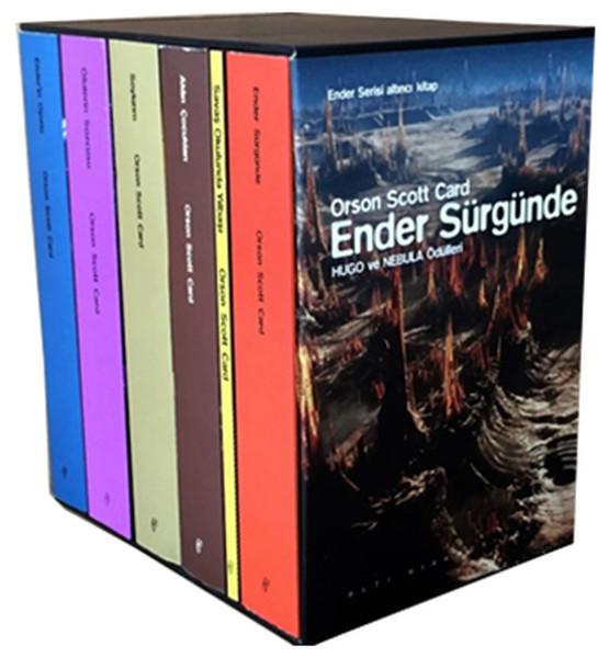 Ender Serisi Box Set - 6 Kitap Takım.pdf