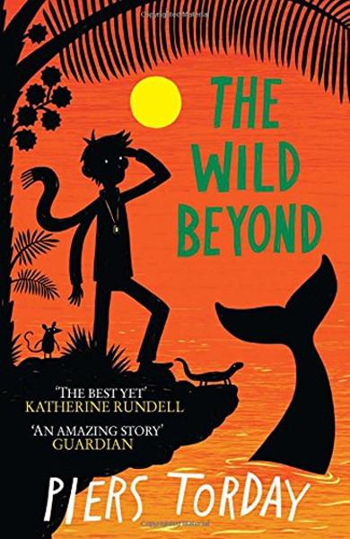 The Wild Beyond.pdf