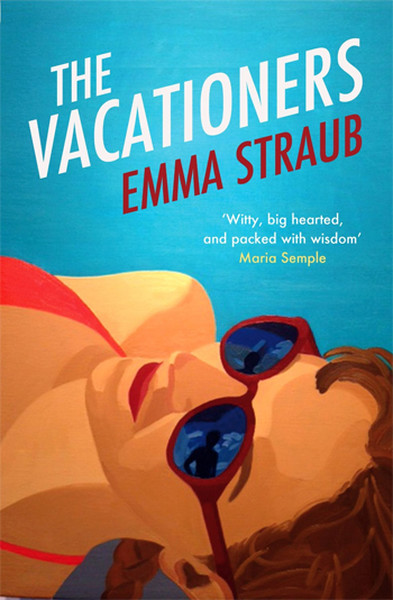 The Vacationers.pdf