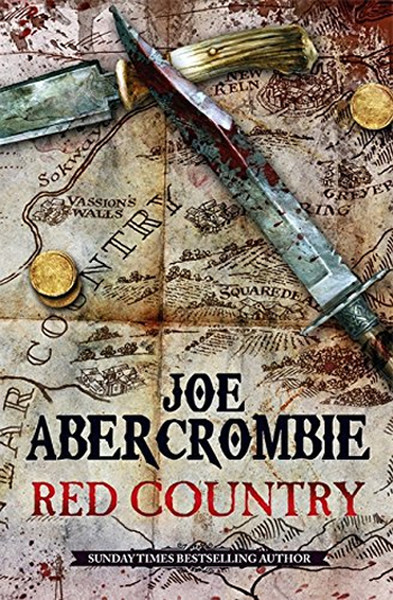 Red Country (First Law World 3).pdf