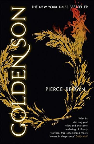 Golden Son (Red Rising Trilogy).pdf
