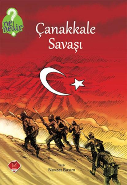 Ne Nedir Serisi - Çanakkale Savaşı.pdf