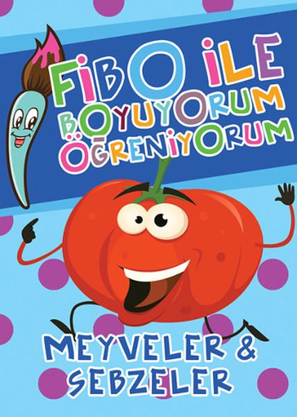 Fibo ile Boyuyorum Öğreniyorum - Meyveler ve Sebzeler.pdf
