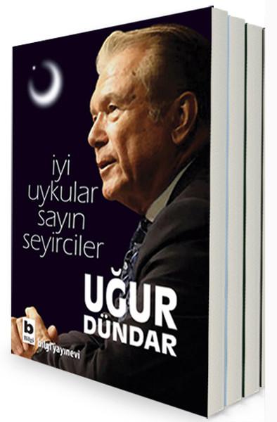 Uğur Dündar Seti - 3 Kitap Takım.pdf