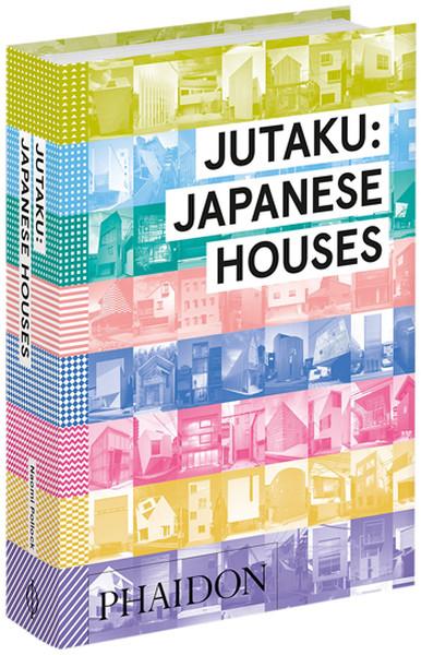 Jutaku: Japanese Houses.pdf