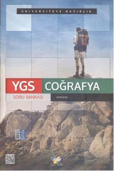 YKS Coğrafya Soru Bankası 1.Oturum.pdf
