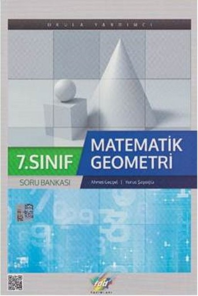 FDD 7. Sınıf Matematik Geometri Soru Bankası.pdf