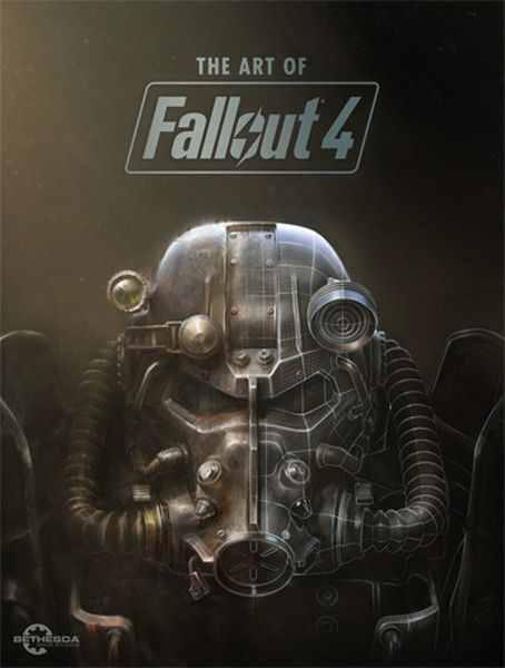 The Art of Fallout 4.pdf