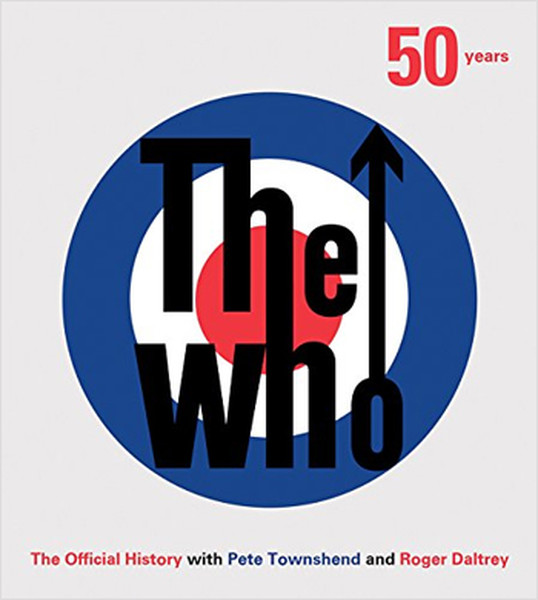 The Who: 50 Years: The Official History.pdf