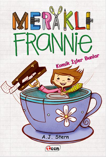 Meraklı Frannie - Komik İşler Bunlar.pdf