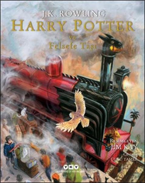 Harry Potter ve Felsefe Taşı 1 - Resimli Özel Baskı.pdf