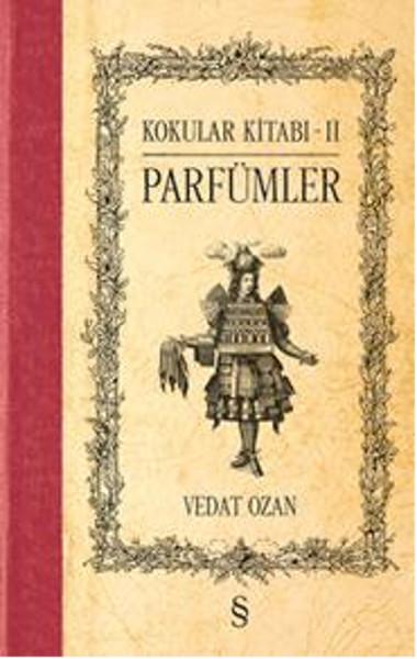 Kokular Kitabı 2 - Parfümler.pdf