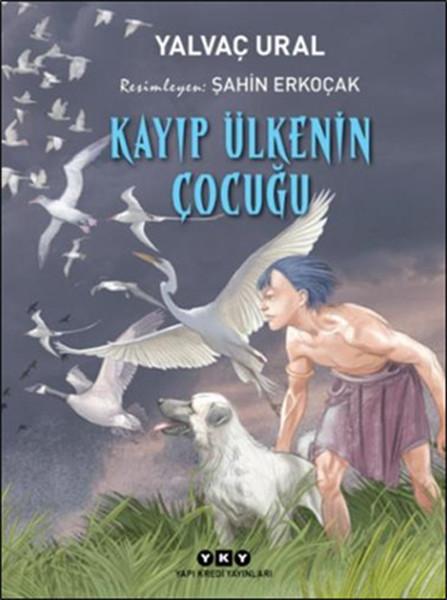 Kayıp Ülkenin Çocuğu.pdf