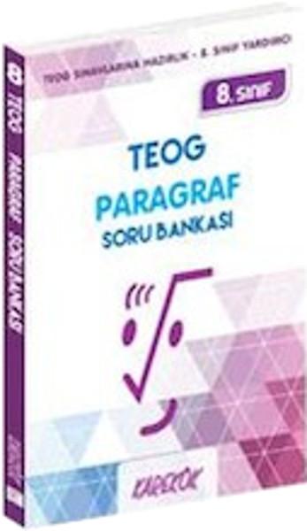 Karekök 8.Sınıf TEOG Paragraf Soru Bankası.pdf
