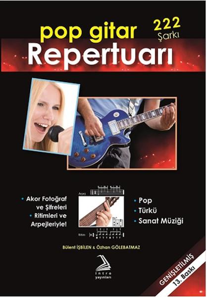 Pop Gitar Repertuarı.pdf