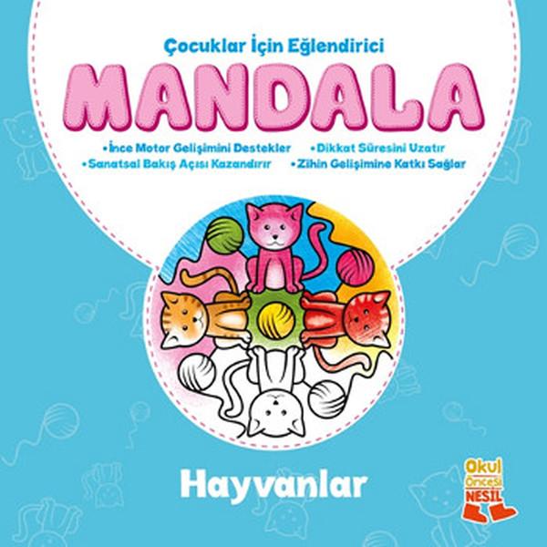 Çocuklar İçin Eğlendirici Mandala-H.pdf