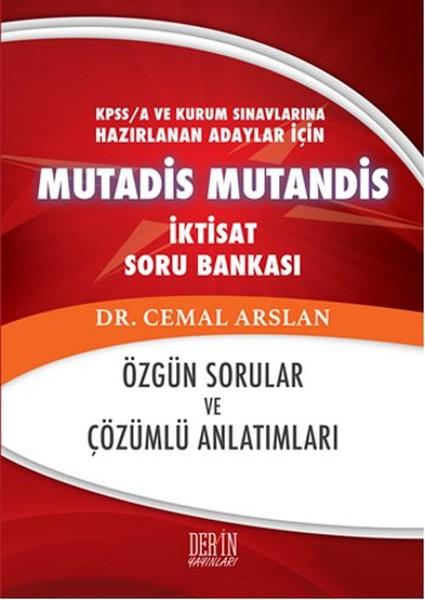 Mutadis Mutandis İktisat Soru Bankası.pdf