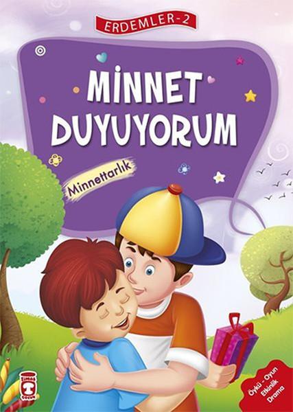 Erdemler 2 - Minnet Duyuyorum Minnettarlık.pdf