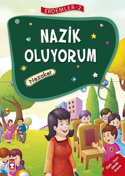Erdemler 2 - Nazik Oluyorum Nezaket.pdf