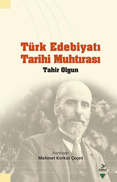 Türk Edebiyatı Tarihi Muhtırası Tahir Olgun.pdf