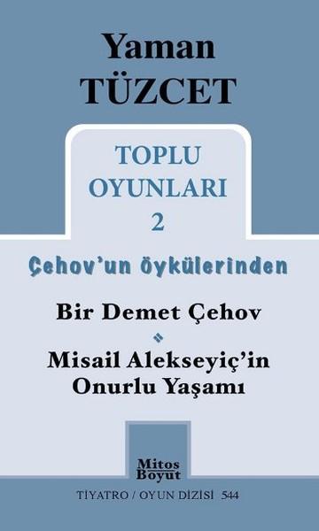 Toplu Oyunları 2 - Çehovun Öykülerinden.pdf