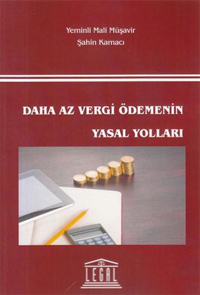 Daha Az Vergi Ödemenin Yasal Yolları.pdf