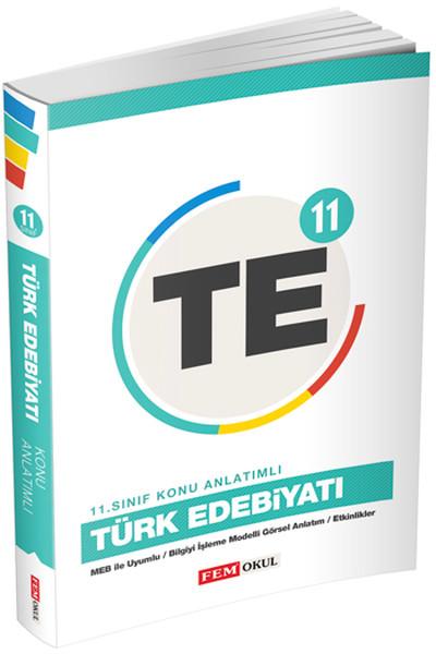 Fem 11.Sınıf Türk Edebiyatı Konu Anlatım.pdf