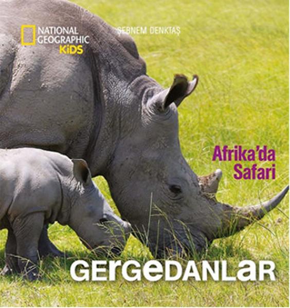 National Geographic Kids - Afrikada Safari Gergedanlar.pdf
