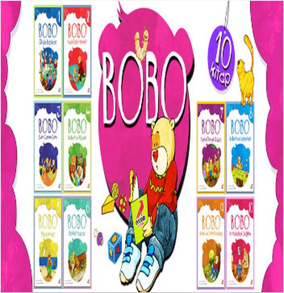 Bobo Masal Seti - 10 Kitap Takım.pdf
