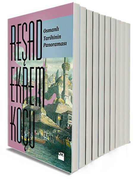 Reşad Ekrem Koçu Seti - 10 Kitap Takım.pdf