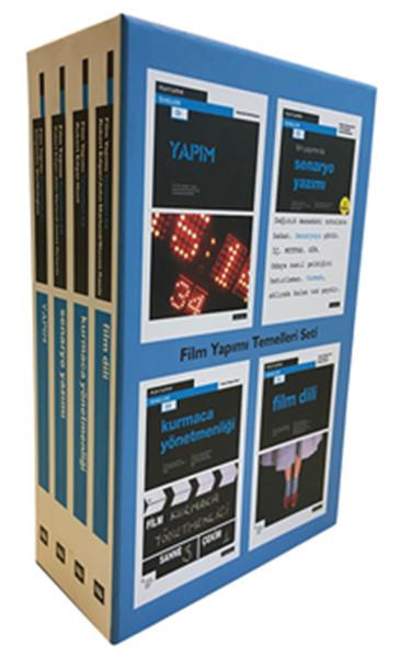 Film Yapımı Temelleri Seti - 4 Kitap Takım Kutulu.pdf