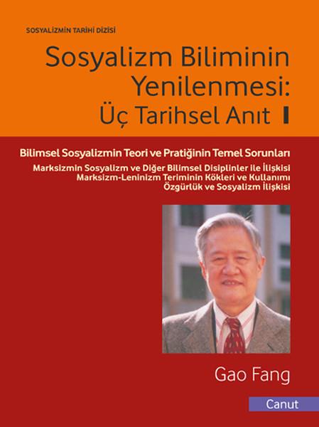Sosyalizm Biliminin Yenilenmesi - Üç Tarihsel Anıt - 1.pdf