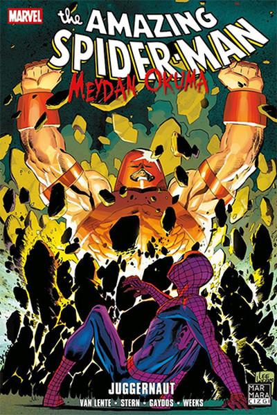 Spider-Man Sayı 17 - Meydan Okuma 4: Juggernaut.pdf