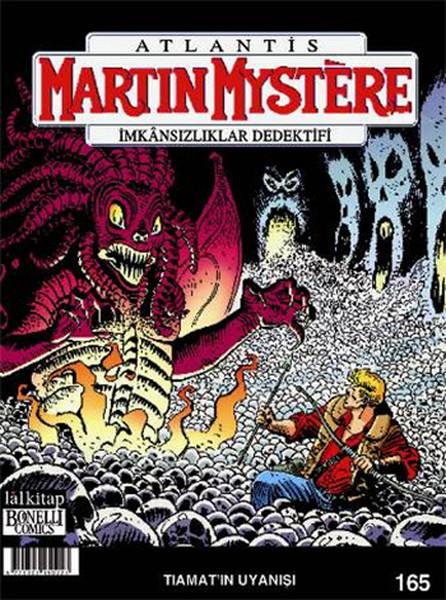Martin Mystere Sayı 165 - Tiamatın Uyanışı.pdf