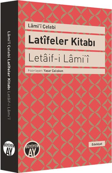Letaif-i Lamii.pdf