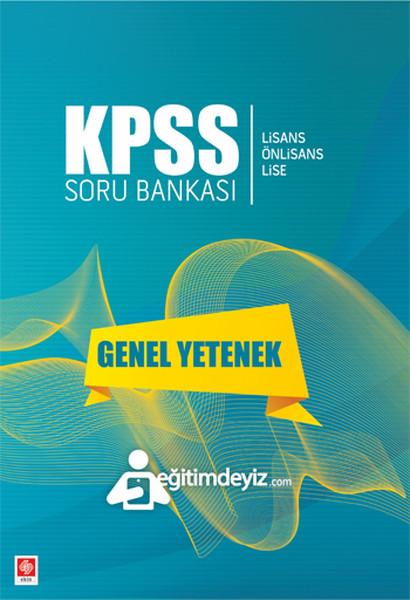 Ekin KPSS Soru Bankası Genel Yetenek.pdf