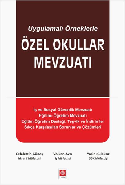Uygulamalı Örneklerle Özel Okullar Mevzuatı.pdf