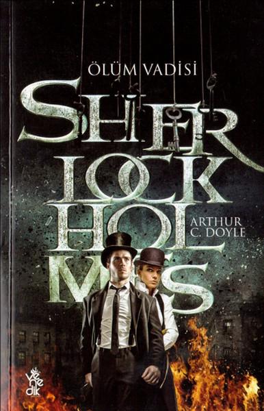 Sherlock Holmes - Ölüm Vadisi.pdf