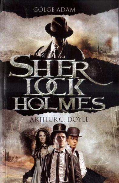 Sherlock Holmes - Gölge Adam.pdf