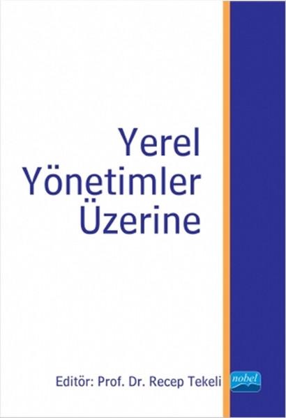 Yerel Yönetimler Üzerine.pdf