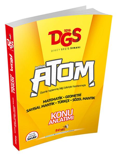 İhtiyaç DGS 2016 Atom Konu Anlatımlı.pdf