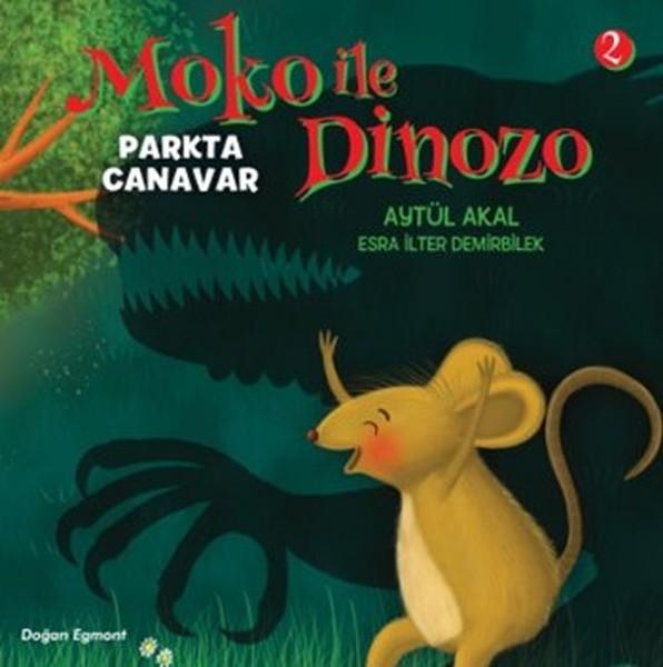 Moko ile Dinozo 2 - Parkta Canavar.pdf